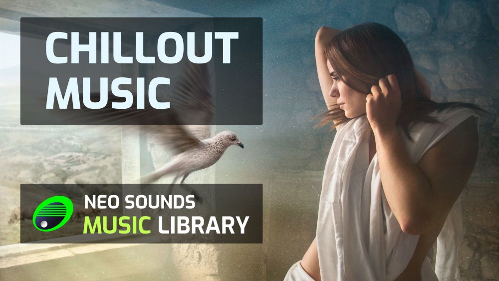 Royalty-free Chillout Music