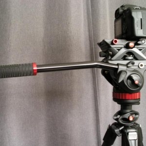 Manfrotto Sympla Variable Plate