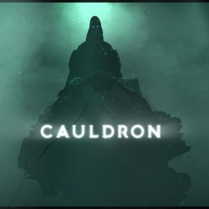 CAULDRON **Official Entry**