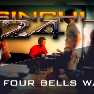 Hsinchu24 - The Four Bells Watch