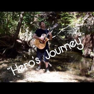 Hero's Journey Music Video