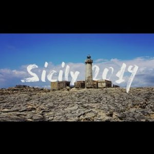 SICILY | Cinematic Video | 2019