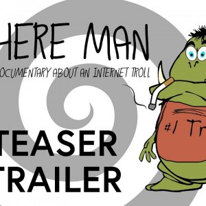Nowhere Man - official teaser trailer
