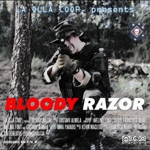 BLOODY RAZOR | SHORT FILM | ENGLISH