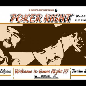 POKER NIGHT the Movie - Part 3 the Hitman Series