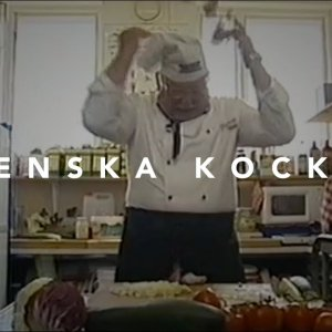 Documentary - Svenska Kocken